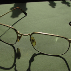 Rama ochelari Giorgio Armani - originala, Unisex, Metal, Rama intreaga, Clasic