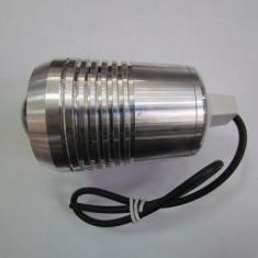 Proiector auto cu LED U2 - Proiectoare tuning