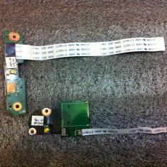 BUTON PORNIRE HP PROBOOK 4310S BONUS MUFA USB PERFECT FUNCTIONALE - Modul pornire