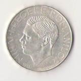 Moneda din argint - 500 Lei 1941 - Mihai I - Moneda Romania