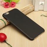 Husa neagra subtire Iphone 6 4,7 + folie protectie ecran + expediere gratuita Posta