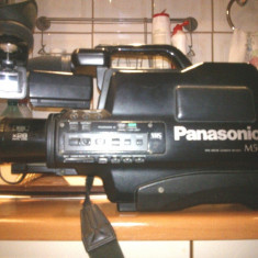 Camera video Panasonic NV-M50EG perfect functionala