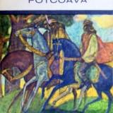 Mihail Sadoveanu - Nicoara Potcoava, Ed. Albatros, colectia Lyceum - Roman