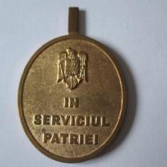 Ordin - SEMNUL ONORIFIC IN SERVICIUL PATRIEI XX ANI