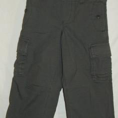 Pantaloni copii captusiti GAP - 3 ani