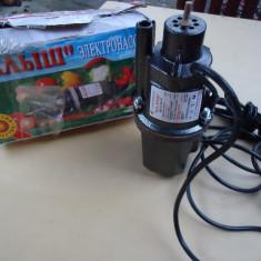 pompa sumersibila ruseasca originala