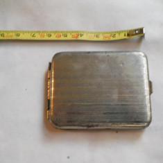 Mignona si Veche Cutie pentru foite de tutun Mignona si Deosebita Tabachera - Tabachera veche