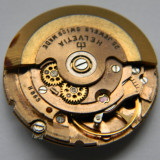 Mecanism Helvetia automatic H863 - Piese Ceas