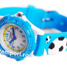 Ceas Copii Timestar 21th Century Football !, Analog