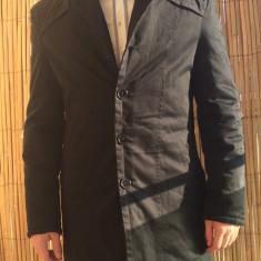 PALTON IARNA FASHION 2014 – MODEL UNICAT SLIM FIT !! CEL MAI MIC PRET + LIVRARE GRATUITA - Palton barbati