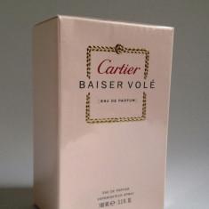 Cartier Baiser Vol Eau De Parfum pentru femei 100 ml - replica calitatea A ++ - Parfum femeie Cartier, Apa de parfum