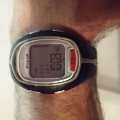 Ceas monitor cardiac POLAR RS200 - Monitorizare Cardio