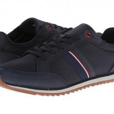 Adidasi barbati - Pantofi sport barbati 25 Tommy Hilfiger Fleet | 100% original | Livrare cca 10 zile lucratoare | Aducem pe comanda orice produs din SUA