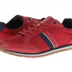 Adidasi barbati - Pantofi sport barbati 391 Tommy Hilfiger Fleet | 100% original | Livrare cca 10 zile lucratoare | Aducem pe comanda orice produs din SUA