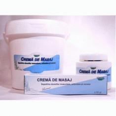 Remediu din plante - Crema de masaj pentru articulatii 500g Abemar Med
