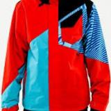 Imbracaminte outdoor, Geci, Barbati - Geaca snowboard ski Volcom Versed INS XS