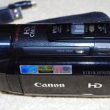 Camera Video Canon, Card Memorie, CMOS, 10-20x, Intre 3 si 4 inch - Canon vixia hf m301 m31 OKAZIE, cel mai mic pret pt calitate