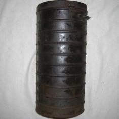 CUTIE MASCA GAZE SAROGAZ 1938