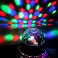 Lumini club - Proiector lumini disco Sun Magic