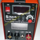 aparat sudura  cu argon Straus Austria 200A MIG-MAG