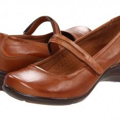 Pantofi dama - Pantofi cu toc femei Hush Puppies Epic Mary Jane | 100% originals | Livrare cca 10 zile lucratoare | Aducem pe comanda orice produs din SUA