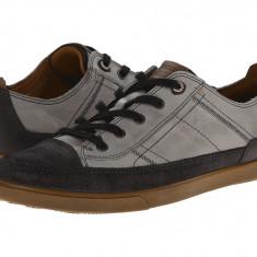 Pantofi sport barbati ECCO Collin Cap Toe Sneaker | 100% originali | Livrare cca 10 zile lucratoare | Aducem pe comanda orice produs din SUA - Adidasi barbati