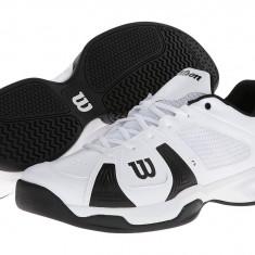Pantofi sport barbati Wilson Rush Open | 100% originali | Livrare cca 10 zile lucratoare | Aducem pe comanda orice produs din SUA - Adidasi barbati