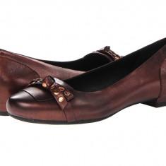 Pantofi femei ECCO Rome Bow Ballerina | 100% originals | Livrare cca 10 zile lucratoare | Aducem pe comanda orice produs din SUA - Balerini dama
