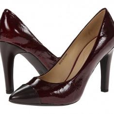 Pantofi dama - Pantofi cu toc femei Geox D Caroline 11 | 100% originals | Livrare cca 10 zile lucratoare | Aducem pe comanda orice produs din SUA
