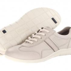 Pantofi femei ECCO Babett Premium Tie | 100% originals | Livrare cca 10 zile lucratoare | Aducem pe comanda orice produs din SUA - Pantof dama