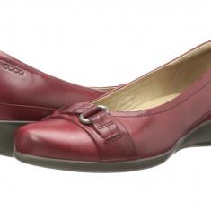 Pantofi dama - Pantofi cu toc femei ECCO Abelone Buckle | 100% originals | Livrare cca 10 zile lucratoare | Aducem pe comanda orice produs din SUA