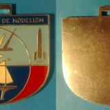 Medalii Romania - Romania Federatia romana de modelism