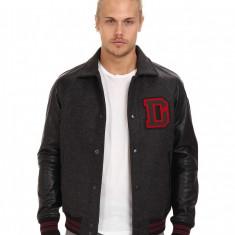 Geaca barbati Diesel L-Dayan Jacket | Produs100% original | Livrare cca 10 zile lucratoare | Aducem pe comanda orice produs din SUA