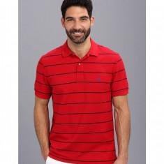 Barbati Nautica New Stripe S/S Polo Shirt | Produs100% original | Livrare cca 10 zile lucratoare | Aducem pe comanda orice produs din SUA - Tricou barbati