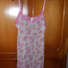 Camasa de noapte marime L/XL, Furou