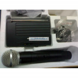Vand Microfon Shure Incorporated wireless shure