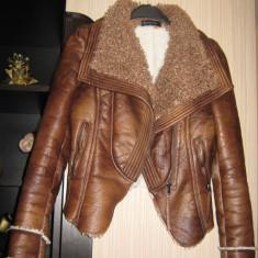 Palton dama - Cojocel dama