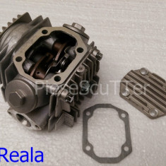 Chiuloasa Completa ( supape + ax cama + tacheti ) ATV ( 107cc / 110cc / 125cc )