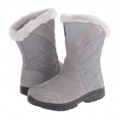 Boots femei Columbia Ice Maiden™ II Slip | 100% originali | Livrare cca 10 zile lucratoare | Aducem pe comanda orice produs din SUA - Cizme dama