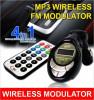 Modulator wireless FM Mp3