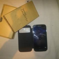 Vand Samsung Galaxy S4 - Telefon mobil Samsung Galaxy S4, Negru, 16GB, Neblocat, 1800-1999 MHz