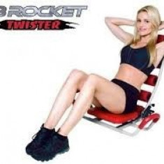 Aparat multifunctionale fitness - Ab Rocket Twister - aparat de fitness