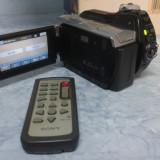 Camera video Sony Handycam DCR - SR75E