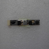 7015. TOSHIBA Satellite L650D Webcam PCB-MU418ASA