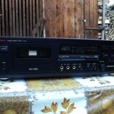 Deck audio - Luxman K-321 stereo cassette deck