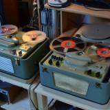 ReVox-Studer B-36 -impecabil- RARITATE - Magnetofon