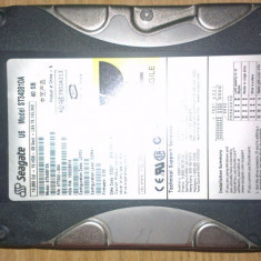 HDD Seagate 40Gb IDE - Hard Disk
