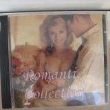 Cd muzica - Romantic collection - Muzica Dance