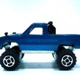 MAJORETTE -REGULAR-SCARA 1/64-TOYOTA- ++2501 LICITATII !! - Macheta auto