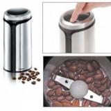 Espressoare - Râşniţă cafea INOX, Trisa Elvetia, Macinino Caffè